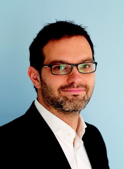 Fabrice Lépine, CEO de Wonderbox