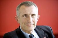 Guillaume Pepy, actuel Président de la SNCF