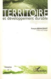 Territoire et développement durable: la méthodologie selon François Besancenot