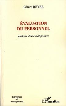 Evaluation du personnel: un état des lieux avec Gérard Reyre