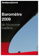 PricewaterhouseCoopers lance le premier baromètre de l'économie maritime