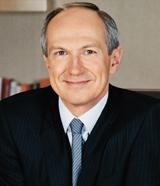 Jean-Paul Agon, Directeur général de L'Oréal
