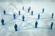Téléphonie mobile et réseaux sociaux: regards croisés