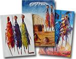 TingaTinga, l'art Tanzanien
