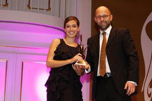 En 2009, la France ne s'est vue attribuer que 2 European Excellence Awards : Marion Darrieutort, Présidente de l'agence ELAN (jeune agence de l'année) et Frédéric Fougerat, directeur de la communication du groupe Geoservices (meilleure campagne)