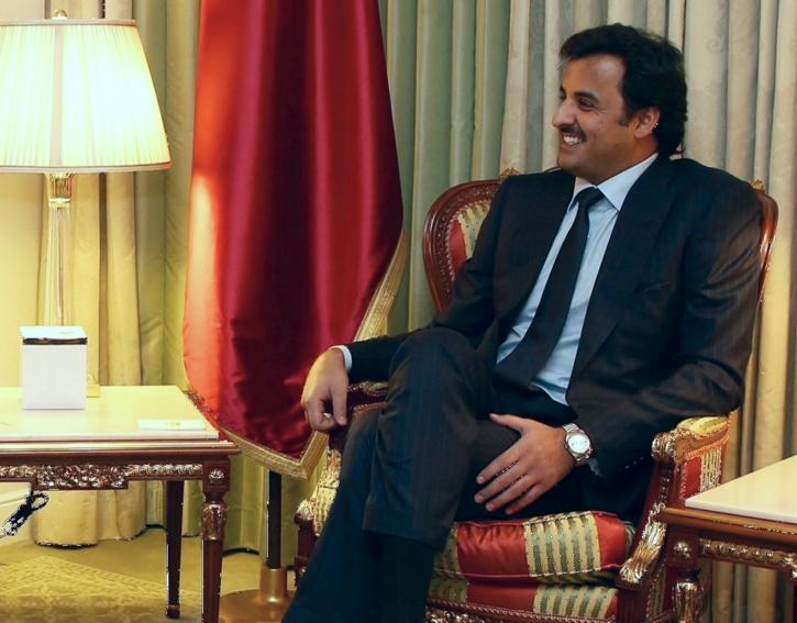 La France, pièce maîtresse de l'émancipation politique et économique du Qatar