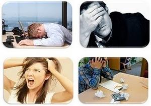 La boîte à outils du préventeur (2): repérer le stress