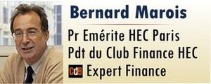 Les entreprises du « CAC 40 » sont elles encore françaises ?