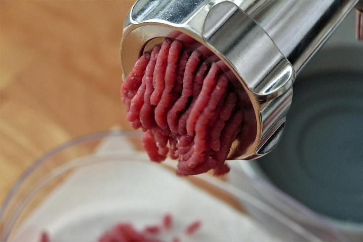 Leclerc : le steak haché et à sang