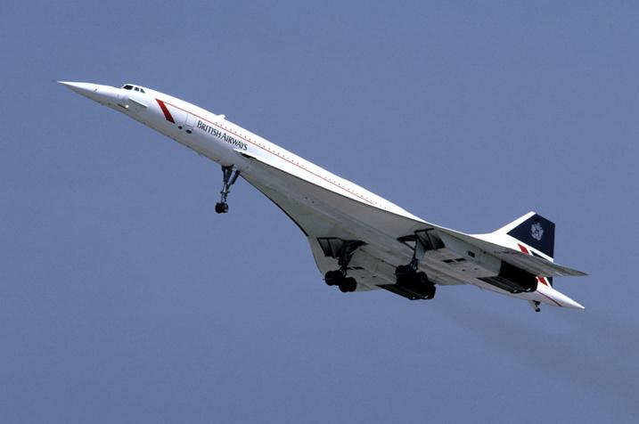 Comment la compagnie Air France a-t-elle survécu au crash du Concorde le 25 juillet 2000?