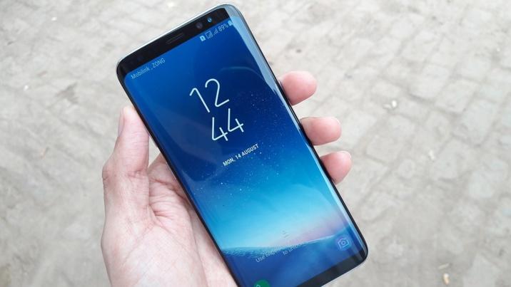 Samsung face au scandale de ses batteries explosives