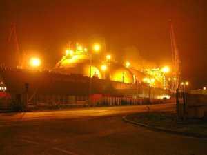 Terminal méthanier de Dunkerque: les détails du projet