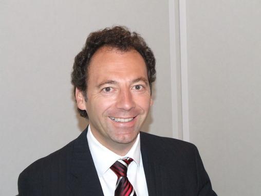 Pierre Fontaine, co-fondateur et Président du groupe TEC