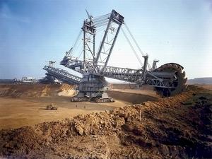 La montée en puissance des BRIC dans le secteur minier