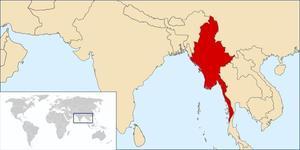 La Birmanie, dernier eldorado ?