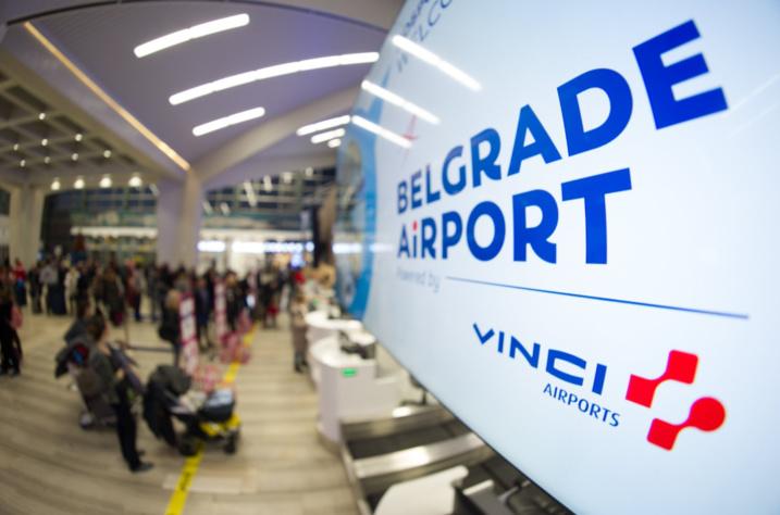 Vinci Airports : un Français parmi les leaders mondiaux des opérateurs aéroportuaires
