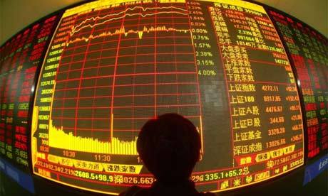 La Chine revoit ses objectifs de croissance à la baisse