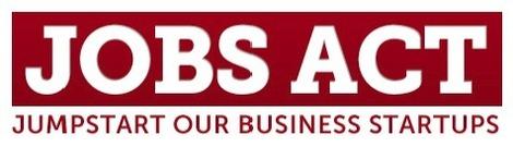 JOBS Act : Ce qui va changer pour les start-ups aux États-Unis