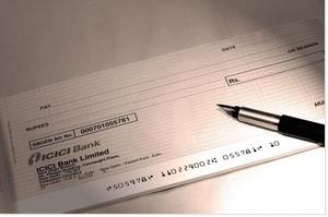 Le chèque bancaire : une fin programmée ?