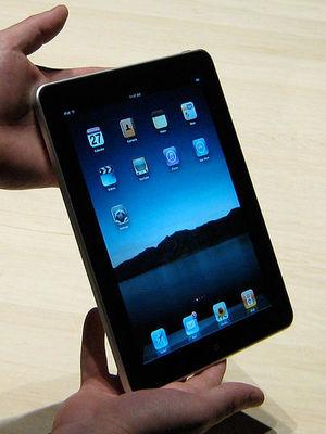 Les tablettes électroniques : nouveau moteur du marché informatique
