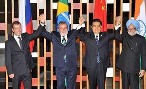 Les États-Unis cèdent la voie aux BRICS au sein du FMI