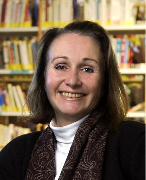 Françoise Dupuich - ISC Paris
