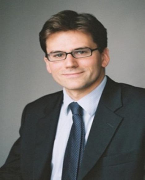 Maître Guillaume de Rubercy, Avocat au Barreau de Paris, Docteur en Droit.