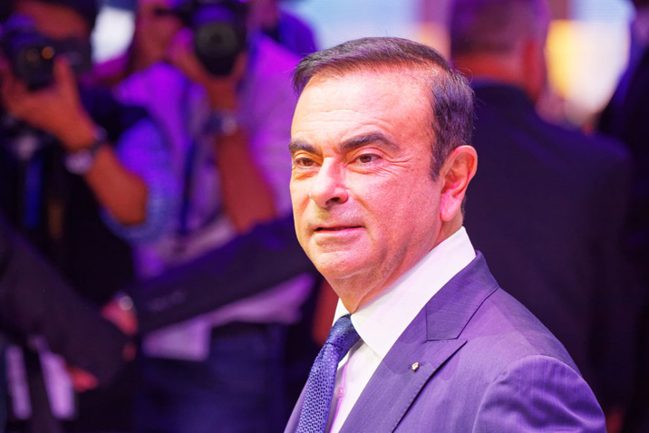 L'affaire Carlos Ghosn, un cas d'école ?