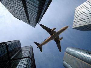 La contrainte environnementale est porteuse de renouveau pour l'aviation civile