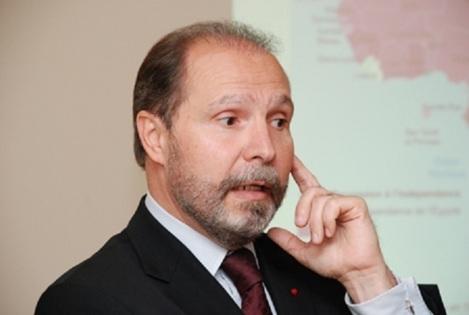 Pascal Chaigneau brosse le portrait de la nouvelle géopolitique mondiale