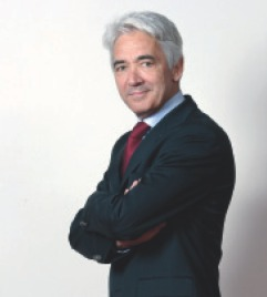 Guy Lacroix, président de Cofely Ineo