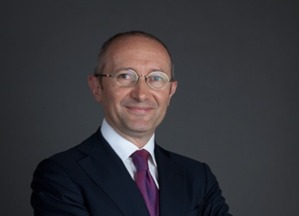 Christophe Thevenot, administrateur judiciaire