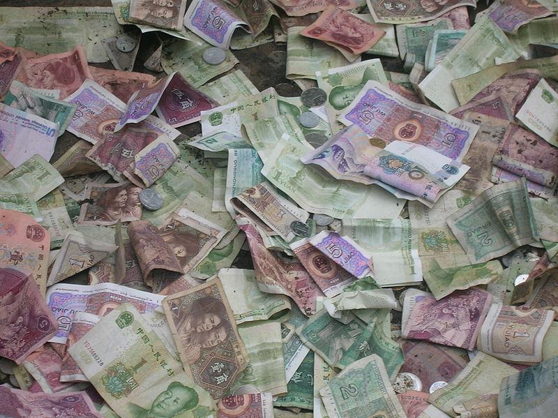 La fin du dollar est-elle programmée ?