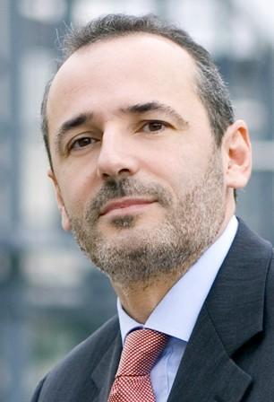 Thomas Savare, CEO d'Oberthur Fiduciaire