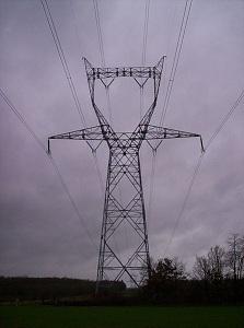 L'Allemagne, importatrice (temporaire) d'électricité française