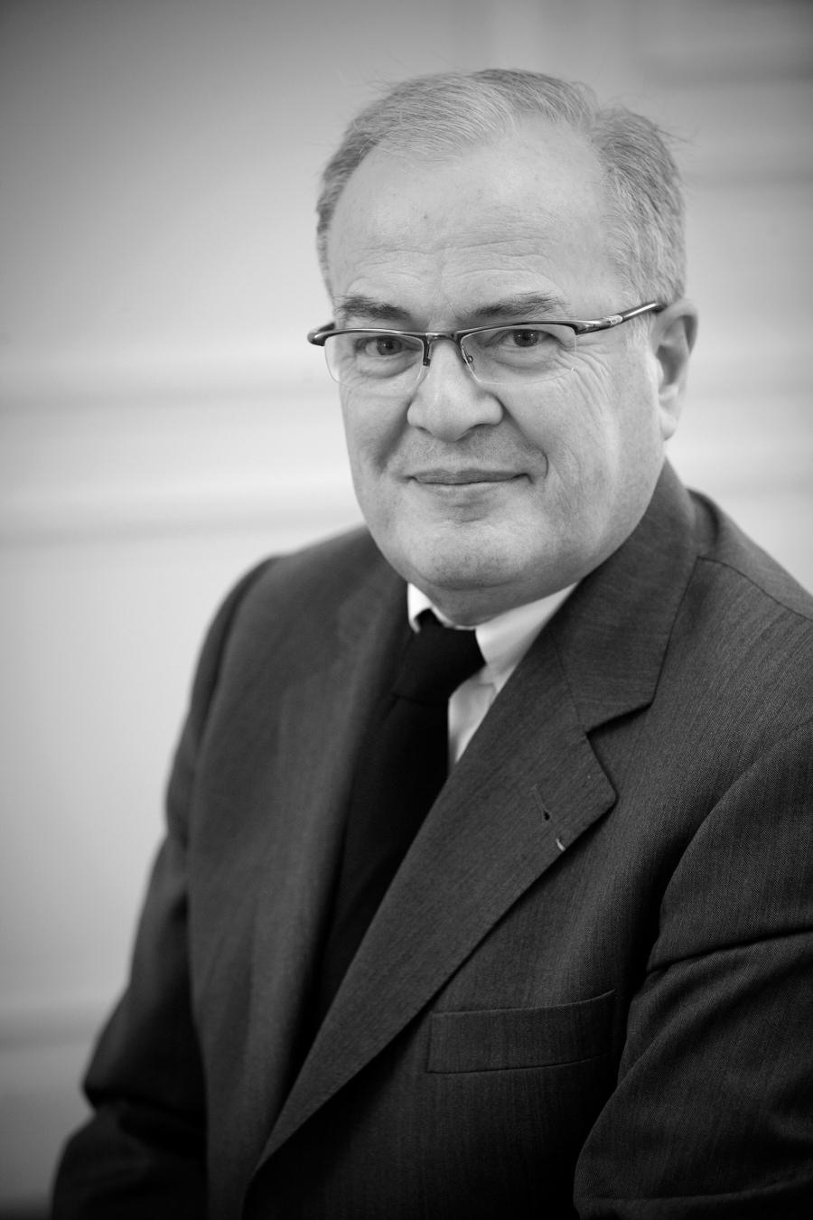 Rencontre avec Christian Pierret : pour une politique industrielle entreprenante