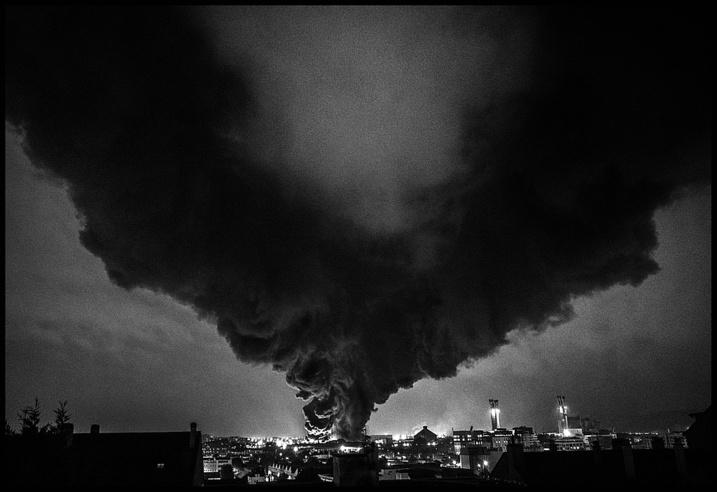 L'explosion de l'usine Lubrizol à Rouen : une communication de crise qui n'a pas su rassurer la population locale