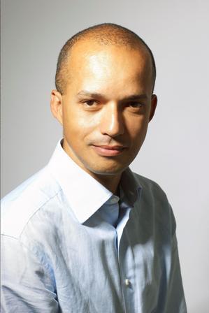 James Blouzard, co-fondateur de Wonderbox