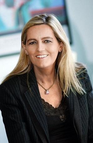 Marie-Laure Pochon : « Le corporate c'est avant tout un travail d'équipe, de long terme, de réflexion »