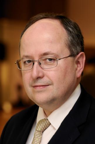 Thomas Peaucelle, Directeur général délégué d'Ineo