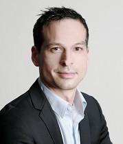 """Romain Zerbib, auteur de """"La Fabrique du Prêt à Penser"""" paru chez L'Harmattan"""
