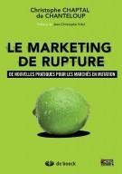 Marketing et décroissance