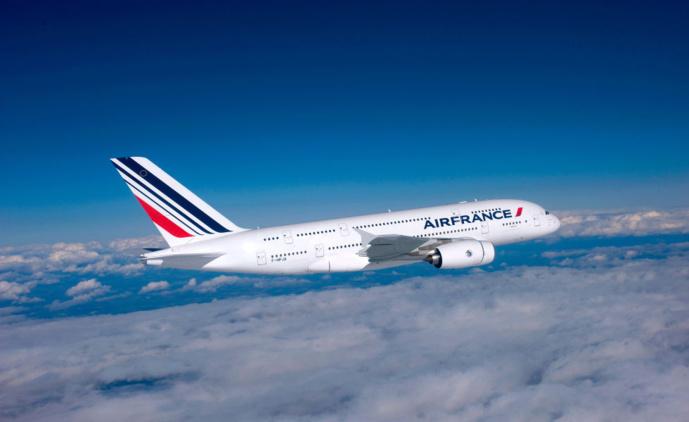 DR Air France
