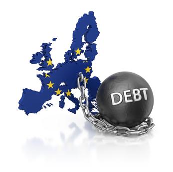 La dette publique passe la barre des 2 000 milliards d'euros