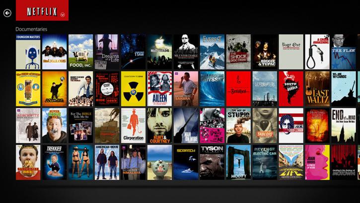 L'indestructible Netflix en perte de vitesse aux Etats-Unis