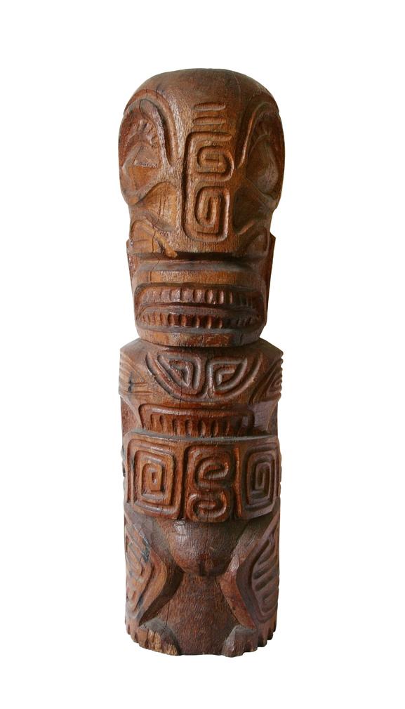Les monnaies traditionnelles d'Océanie,  ancêtres de la monnaie fiduciaire (5/5)