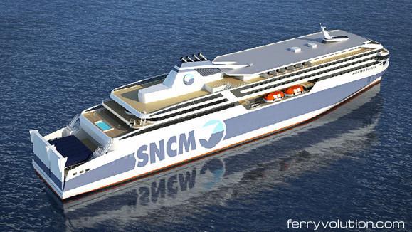 Les offres de reprises de la SNCM ont été déposées