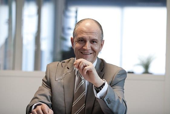 Jacques Daboudet, PDG de Capifrance