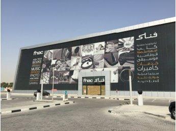 La Fnac s'exporte au Qatar