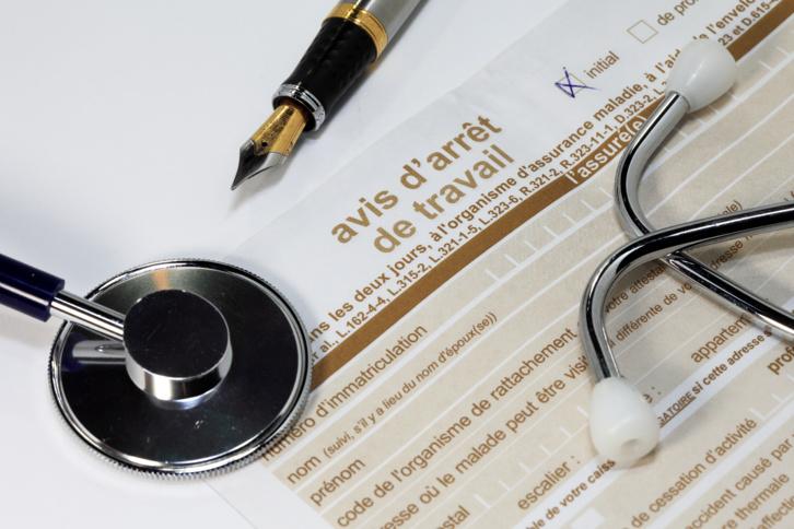 Les DRH s'intéressent trop peu aux causes et coûts des absences
